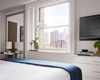 Paramount Times Square - New York - Bedroom