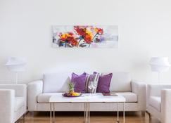 O Monot Hotel - Beirut - Living room