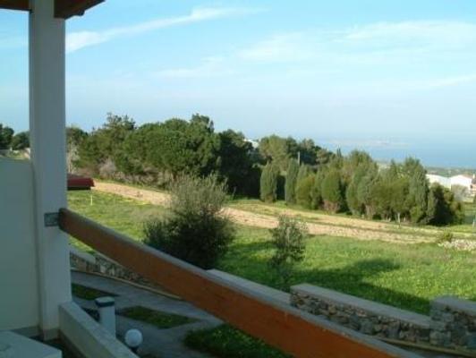 Guardia Dei Mori - Carloforte - Outdoors view