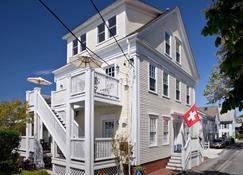 Benchmark Inn - Provincetown - Edifício