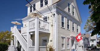 Benchmark Inn - Provincetown - Gebäude