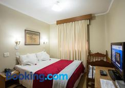 Paulista Flat - Sao Paulo - Bedroom