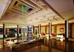 Grand Majestic Plaza - Prague - Lobby