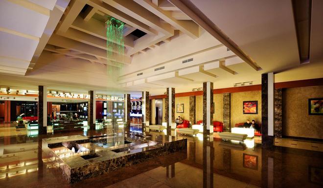 Grand Majestic Hotel Prague - Prague - Lobby