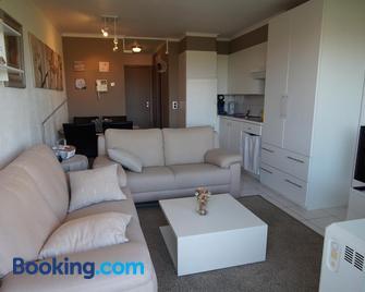 Residentie Koksijde Promenade - Koksijde - Living room