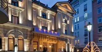 Hotel Otrada - אודסה - בניין