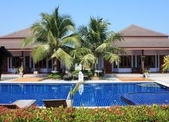 Waterside Resort - Hua Hin - Pool