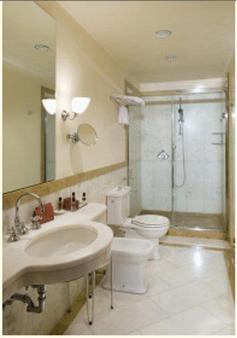 Albergo Delle Notarie - Reggio nell'Emilia - Bathroom