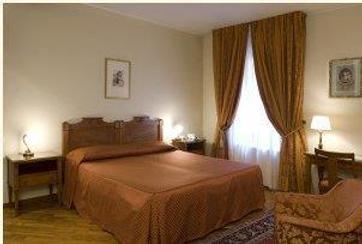 Albergo Delle Notarie - Reggio nell'Emilia - Bedroom