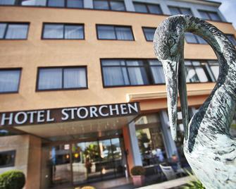 Hotel Storchen - Schönenwerd - Building