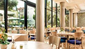 特格爾柏林機場宜必思酒店 - 柏林 - 柏林 - 餐廳