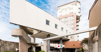 APA Hotel Kanazawa-Nomachi - Kanazawa - Building