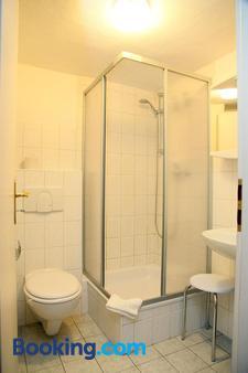 Kartoffelgasthaus & Pension Knidle - Lübbenau - Bathroom