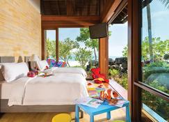 Four Seasons Resort Langkawi - Langkawi - Habitación