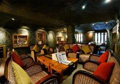 Bunga Raya Island Resort & Spa - Kota Kinabalu - Lounge