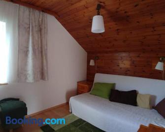 Apartment Fam. Zappe - Spital am Semmering - Living room