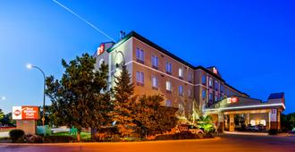 Best Western Plus Pembina Inn & Suites - Γουίνιπεγκ - Κτίριο