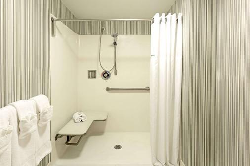 Wyndham Garden Norfolk Downtown - Norfolk - Bathroom