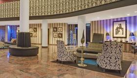 Wyndham Garden Norfolk Downtown - Norfolk - Lobby