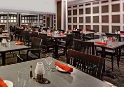 Wyndham Garden Norfolk Downtown - Norfolk - Restaurant