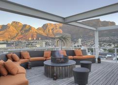 Taj Cape Town - Cape Town - Balcony