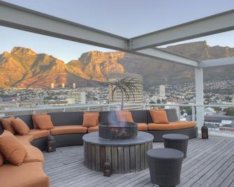 Taj Cape Town - Ciudad del Cabo - Balcón