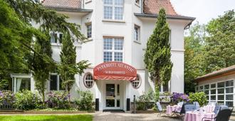 Parkhotel Atlantic - Heidelberg - Building