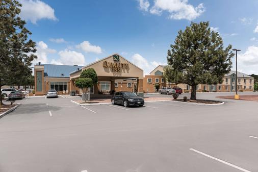 Quality Inn Near Grand Canyon - Williams - Toà nhà