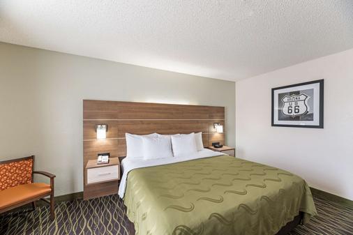 Quality Inn Near Grand Canyon - Williams - Phòng ngủ