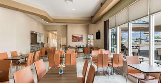 Quality Inn Near Grand Canyon - וויליאמס - מסעדה