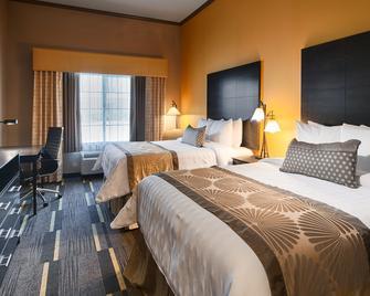 Best Western Plus Emerald Inn & Suites - Garden City - Makuuhuone