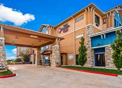 Best Western Plus Emerald Inn & Suites - Garden City - Κτίριο