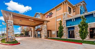 Best Western Plus Emerald Inn & Suites - Гарден-Сити