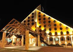 Bianca Resort & Spa - Kolasin - Edifício