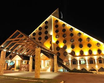 Bianca Resort & Spa - Kolasin - Gebäude