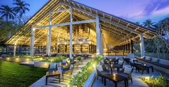 Anantara Kalutara Resort - Kalutara - Patio