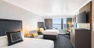Motif Seattle, a Destination by Hyatt Hotel - Seattle - Schlafzimmer
