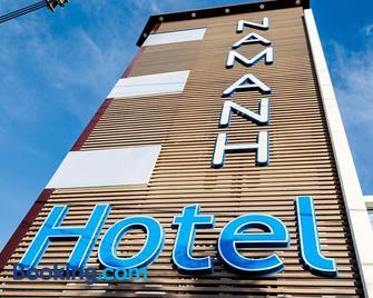 Nam Anh Hotel - Банметуот - Building