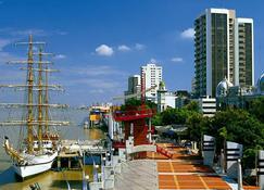 Holiday Inn Guayaquil Airport - Guayaquil - Widok na zewnątrz