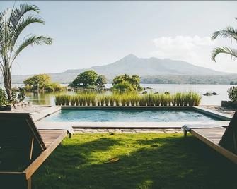 Isleta El Espino Ecolodge - Granada - Pool