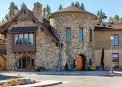 Bluegreen Vacations Big Bear Village, Ascend Resort Collection - Big Bear Lake - Building