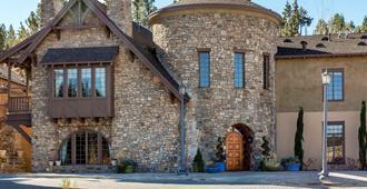 Bluegreen Vacations Big Bear Village, Ascend Resort Collection - Big Bear Lake - Edificio