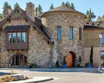 Bluegreen Vacations Big Bear Village, Ascend Resort Collection - Big Bear Lake - Building