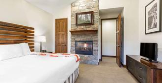 Bluegreen Vacations Big Bear Village, Ascend Resort Collection - Big Bear Lake - Habitación