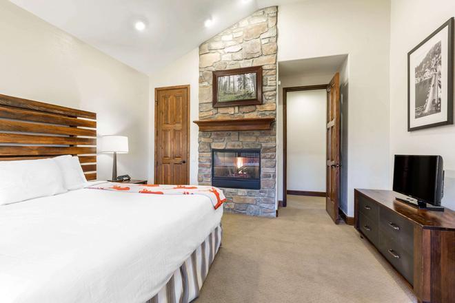Bluegreen Vacations Big Bear Village, Ascend Resort Collection - Big Bear Lake - Makuuhuone