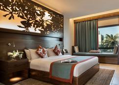 The Palms Beach Hotel And Spa - Salmiya - Soveværelse