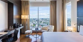 Swissotel Tallinn - Tallinn - Piscina