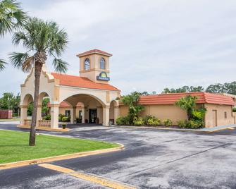 Days Inn by Wyndham Ormond Beach - Ormond Beach - Gebäude
