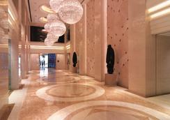 Shangri-La Hotel Suzhou - Túc Châu - Hành lang