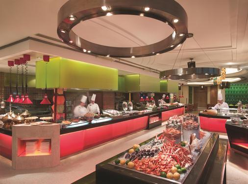 Shangri-La Hotel Suzhou - Túc Châu - Buffet